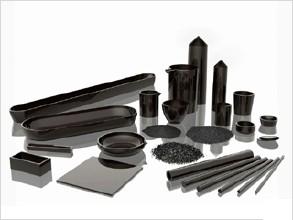 玻璃碳板新型碳玻璃电极板玻璃碳坩埚玻璃碳管玻璃碳板